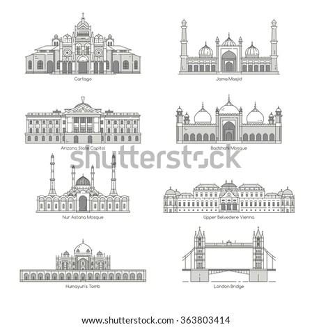 Jama Masjid Stock Images, Royalty-Free Images & Vectors