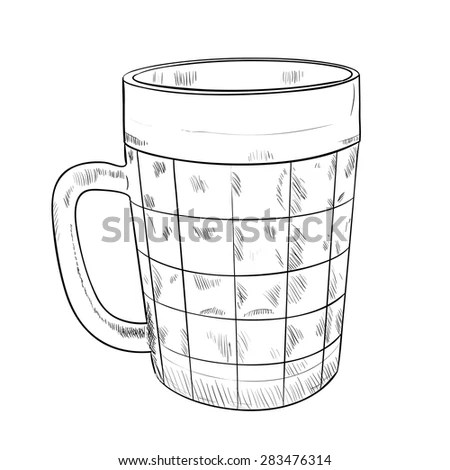 Beer Glass Icon Stock Images, Royalty-Free Images