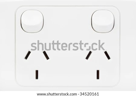 Power Outlet Stock Images, Royalty-Free Images & Vectors