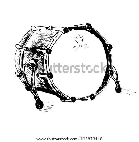 Marching band instruments Stock Photos, Images, & Pictures
