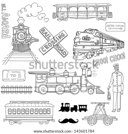 Train Conductor Stock Images, Royalty-Free Images