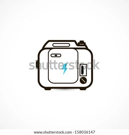 Diesel Generator Stock Images, Royalty-Free Images