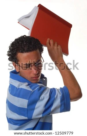 Image result for images of angry reader throwing book