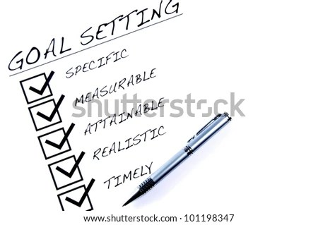 Smart Goals Stock Images, Royalty-Free Images & Vectors