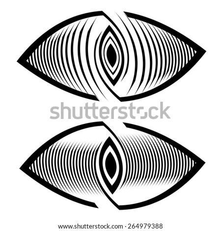 Hypnosis clip art Free Vector / 4Vector