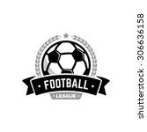Football Championship Clip Art, Vector Football