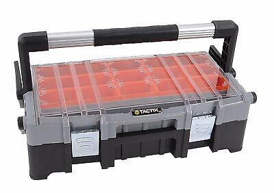 Tactix Modular Tool Storage Set