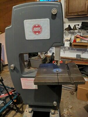 Delta Band Saw Tabletop