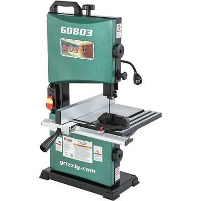 Grizzly 17 Bandsaw