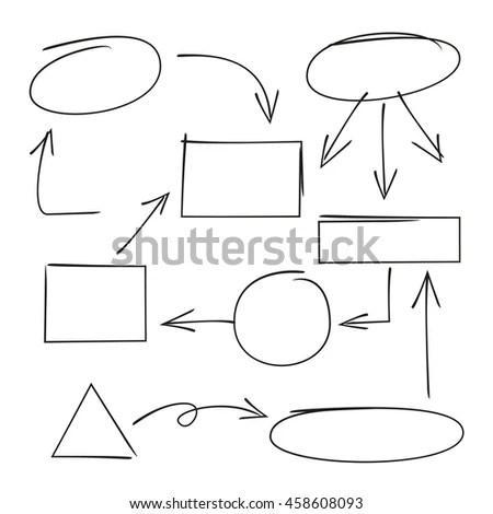 Process Flow Diagram Idea, Process, Free Engine Image For