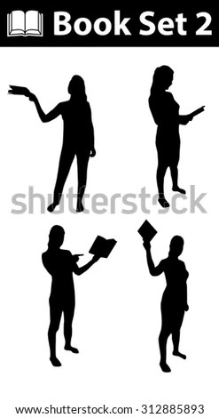People Business Work Tough Burden Anger Stock Illustration