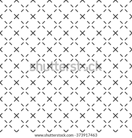 Modern Triangle Pattern Vector Background Stock Vector