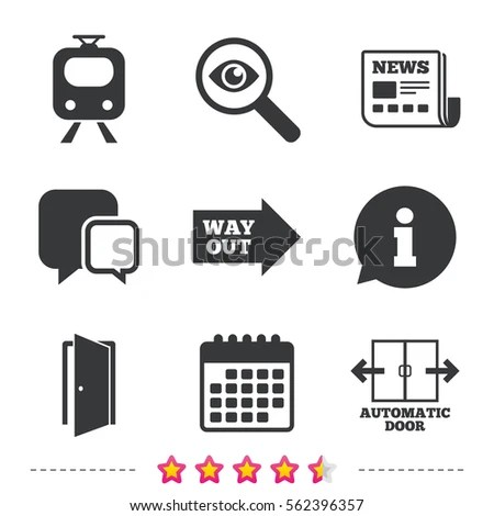 Automatic Door Logo House Door Logo Wiring Diagram ~ Odicis