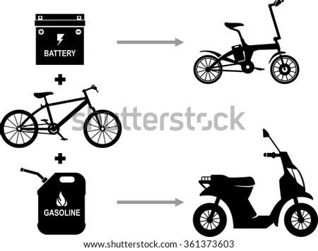 50cc Motor Diagram 2 Stroke Motor Diagram Wiring Diagram