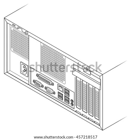 Vga Switch Box IDE Switch Box Wiring Diagram ~ Odicis