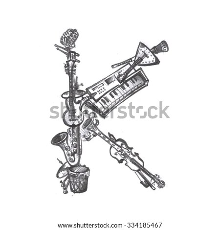 Auto Spare Parts Items Wrench New Stock Vector 485636641