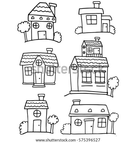 Diagram Of A House In Italy At Set Of A House Wiring