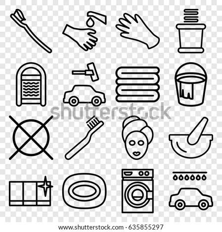 Auto Repair Vector Illustration Stock Vector 32173663