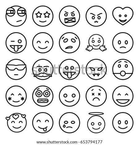 Black Heart Monkey Emoji Meaning