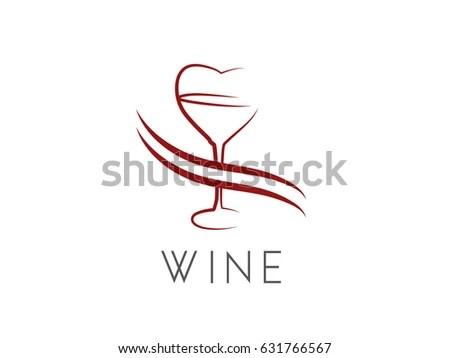 Hotel Bar Menu Design Template Stock Illustration 94806949