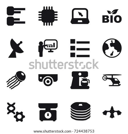 Vector Car Parts Set Icons Stock Vector 391376218