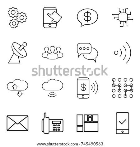 Basic Network Symbols Basic Network Architecture Wiring
