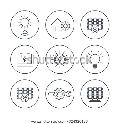 Energy Power Systems Logo Construction Logo Wiring Diagram
