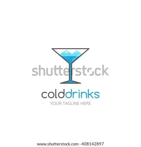 Abstract Logo Design Template Company Logo Stock Vector