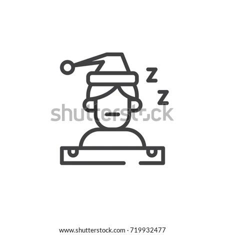 Image Microscope Sketch Line Art Stock Vector 100983157