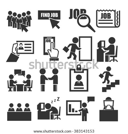Vector Black Education Icons Set On Stock Vector 130426676