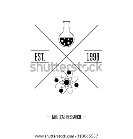 Logo Chemical Medical Research Laboratories Businesses