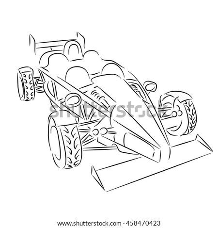 Street Stock Race Car Wiring Diagram