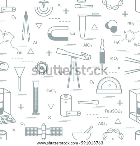 Hand Drawn Business Icon Set Chalkboard 库存矢量图 454569934