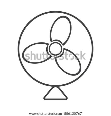 Wind Turbine Fan Design Wind Turbine Air Flow Wiring