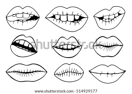 White Lines On Tongue Hairy Tongue Wiring Diagram ~ Odicis