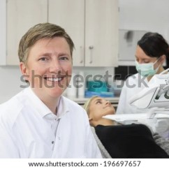 Child Pedicure Chair White Leather Accent Portrait Smiling Female Dentist Assistant Examining Stock Photo 245624101 - Shutterstock