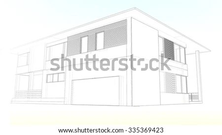 Cargo Containers Wooden Boxes Delivery Shipping Stock