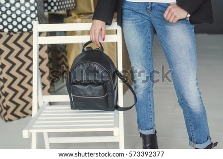 revolving chair for doctor lift chairs walmart aggressive parent belt frightened child corner stock photo 397265815 - shutterstock