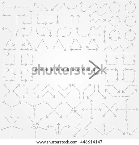 Alphabet Letters Tracing Worksheet All Alphabet Stock