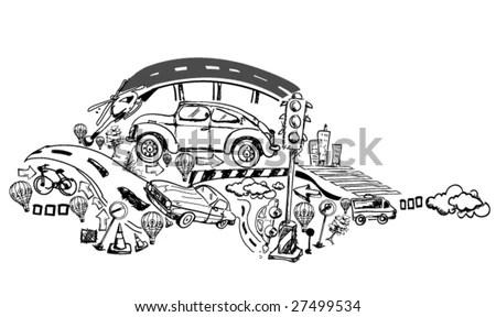 Automotive Electric Fan Wiring Diagram Automotive Electric