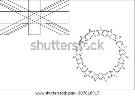 Picture Frame Wire Diagram