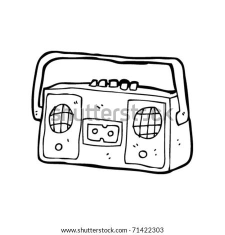 Radio Headphones Logo, Radio, Free Engine Image For User