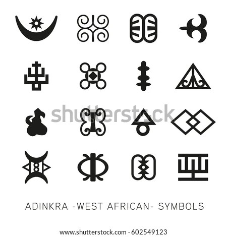 Tiny Tattoo Designs Set 2 Stock Vector 367791266