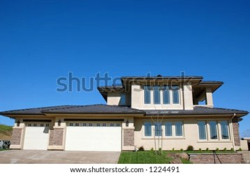 town hall building residential neighborhood side custom shutterstock