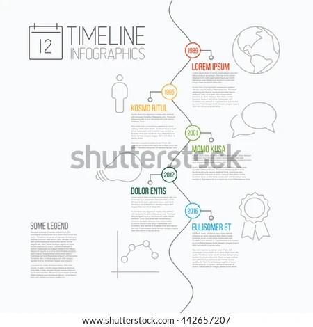 Data Center Diagram Template Data Life Cycle Diagram