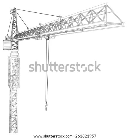 Banner Light On Truss System Stock Illustration 83059036