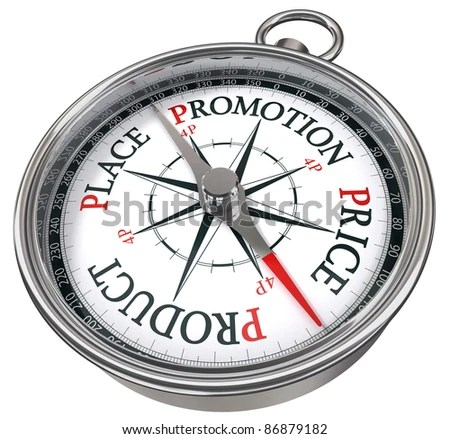 place price product and promotion basic marketing