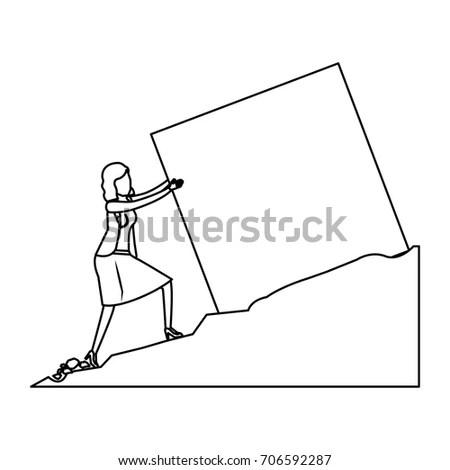 Broken Glass Cartoon Doodle Stock Vector 102285367