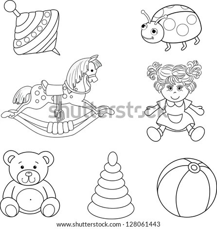 Baby Booties Drawing Sketch Coloring Page