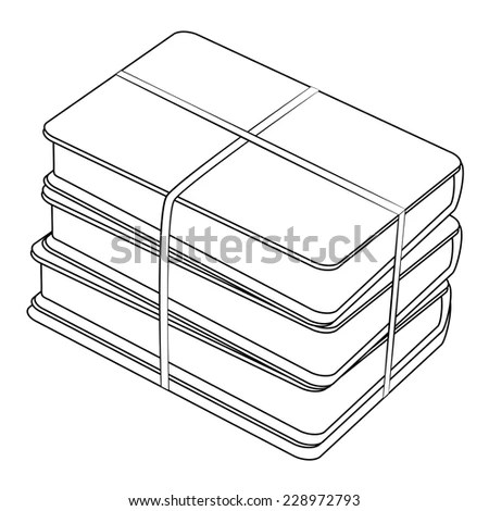Cross Section Gravity Dam Stock Vector 162224912
